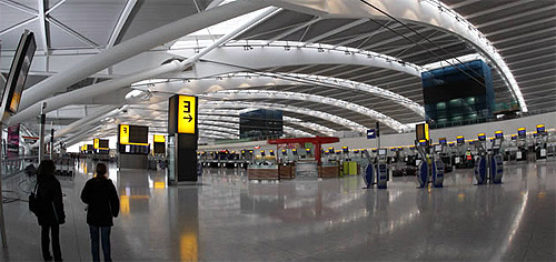 Hoteles En El Aeropuerto De Londres Heathrow