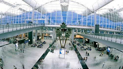 Aeropuertos de Asia