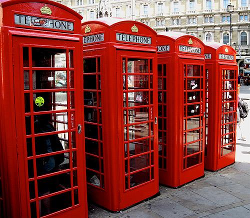 Costumbres en inglaterra blog de viajes - Como son los ingleses ...
