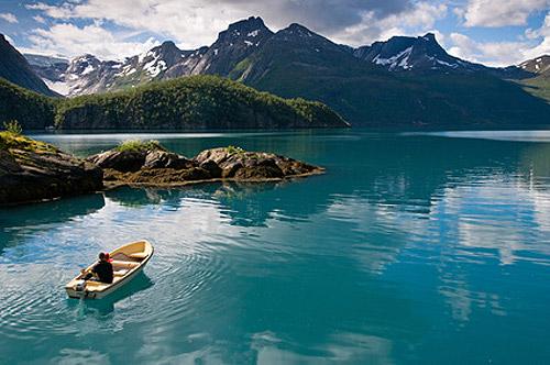 Costumbres en Noruega