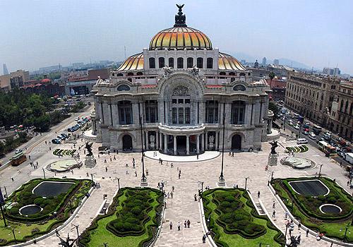 Instituto Nacional de Bellas Artes de México