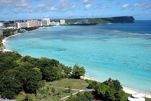 Isla Guam