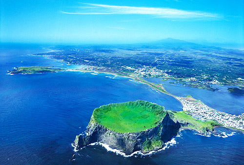 Isla de Jeju