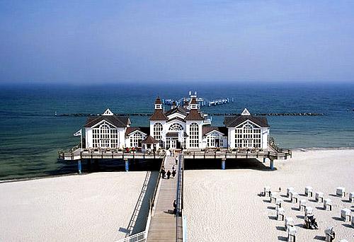 Isla de Rügen