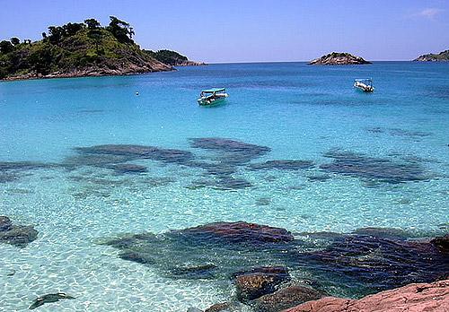 Isla de Tioman