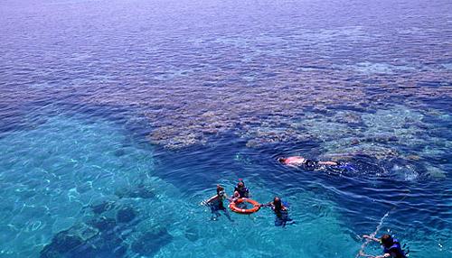 Isla de Tirán