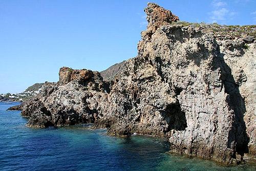 Islas Eolias o Eólicas