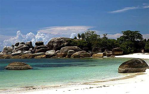 Las Islas Karimata