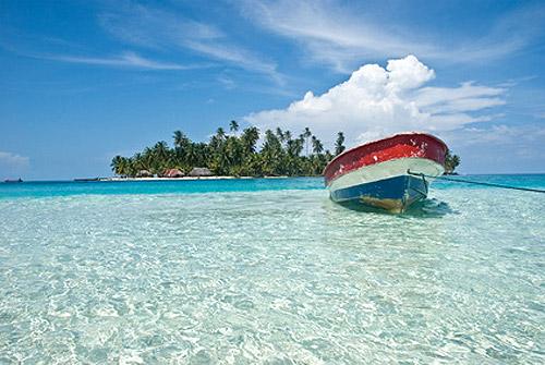 Maldivas, paraíso cultural