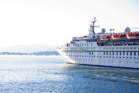 Oferta de viajes en Crucero