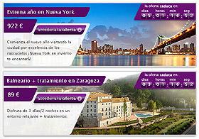 Ofertas de viajes en Viajalo
