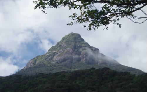 Pico de Adán
