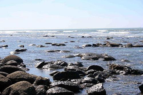 Playa Inani en Bangladesh