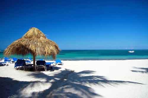 Punta Cana, playa paradisiaca   Blog de viajes