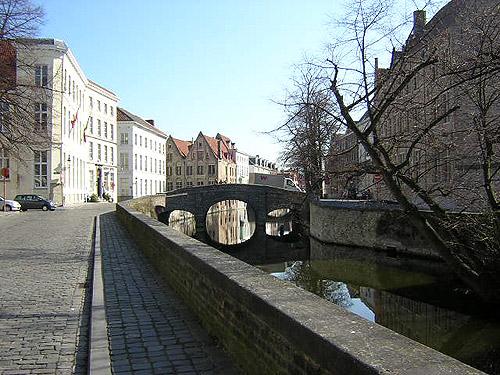 Ruta Alemania-Bélgica