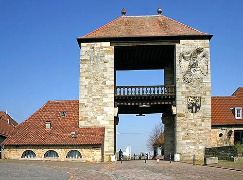 Ruta del Vino en Alemania