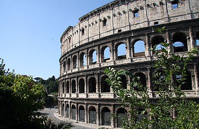 Roma en Semana Santa - Foto 2