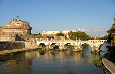 Roma en Semana Santa - Foto 3