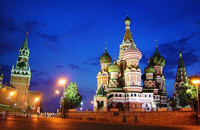 Rusia Clásica en Semana Santa - Foto 1