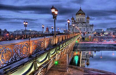 Rusia Clásica en Semana Santa - Foto 2