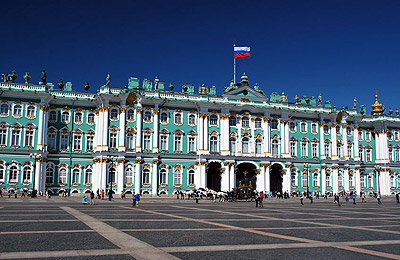 Rusia Clásica en Semana Santa - Foto 4