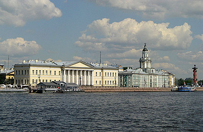 Rusia Clásica en Semana Santa - Foto 5