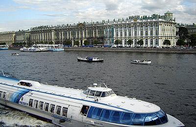 Rusia Clásica en Semana Santa - Foto 6