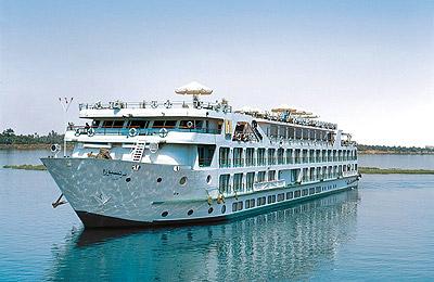 Egipto, Crucero Ramsés en Semana Santa - Foto 1