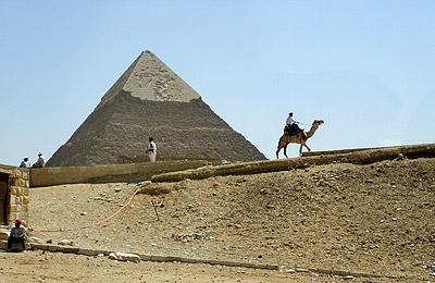 Egipto, Crucero Ramsés en Semana Santa - Foto 4