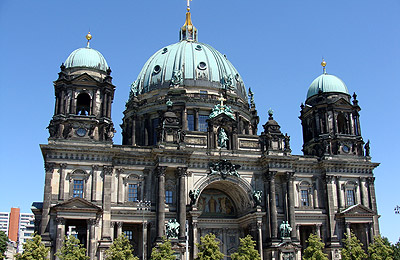 Escapada a Berlín en Semana Santa - Foto 3