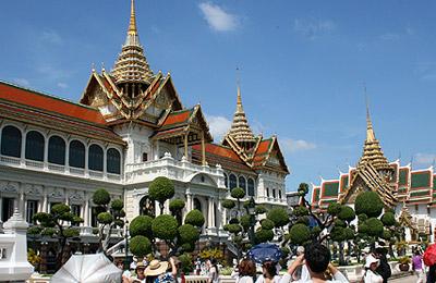 Encantos de Bangkok - Foto 1