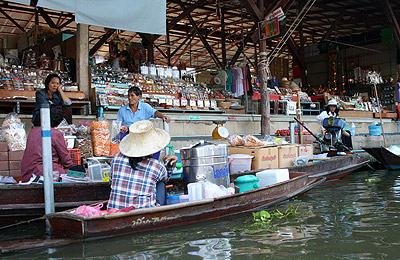 Encantos de Bangkok - Foto 2