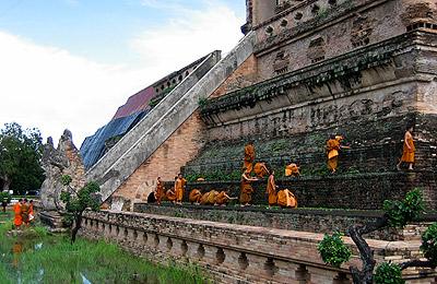 Encantos de Bangkok - Foto 4