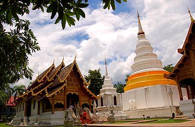 Encantos de Bangkok - Foto 5