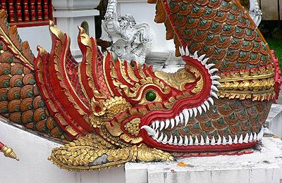 Encantos de Bangkok - Foto 6
