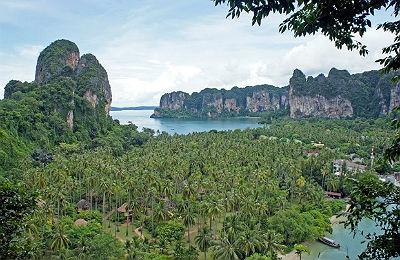 Perlas de Andamán: Koh Phi Phi, Railay y Koh Lanta - Foto 1