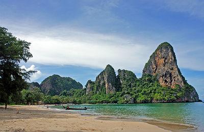 Perlas de Andamán: Koh Phi Phi, Railay y Koh Lanta - Foto 2