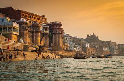 Triángulo de Oro con Benarés (Varanasi) - Foto 1